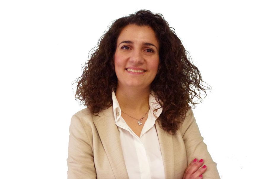 Nicoletta Giordano