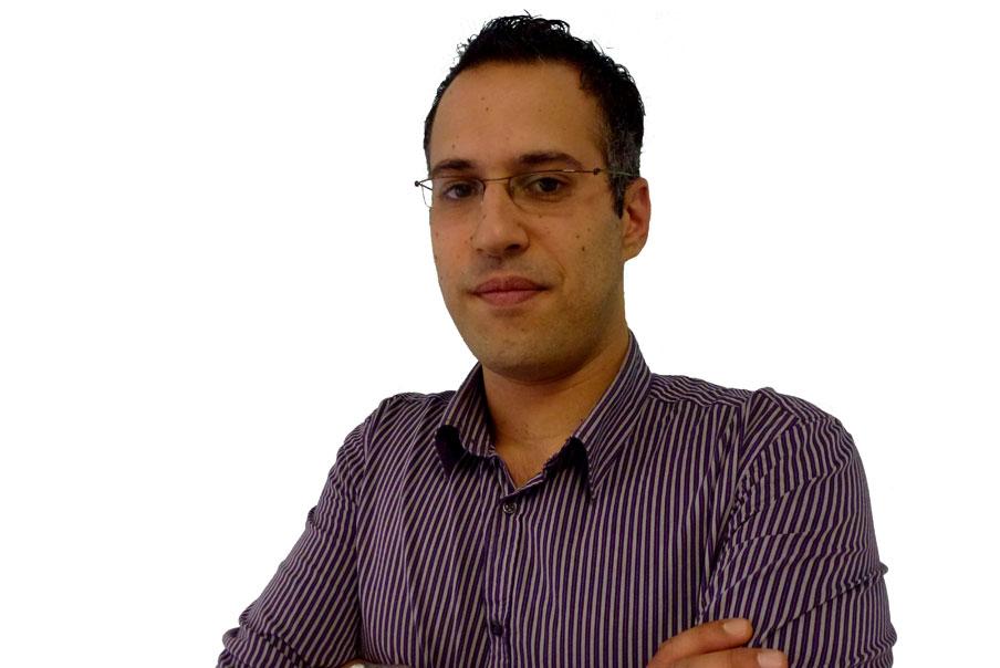 Nicola Hazboun