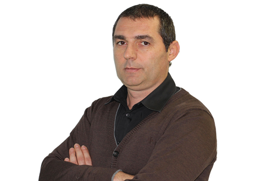 Enrico Massani