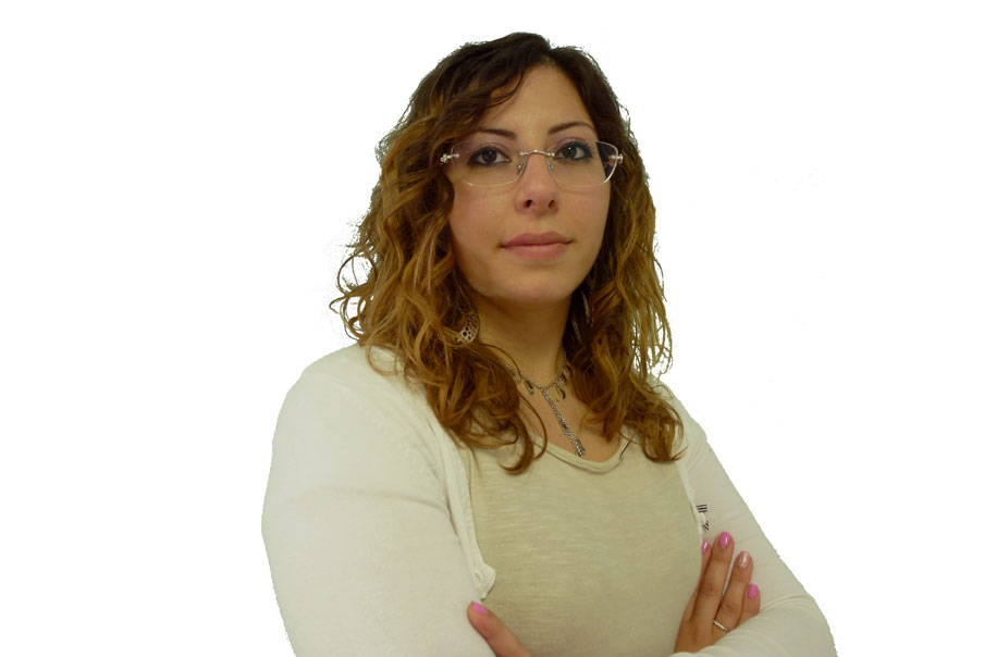 Letizia Sacchi