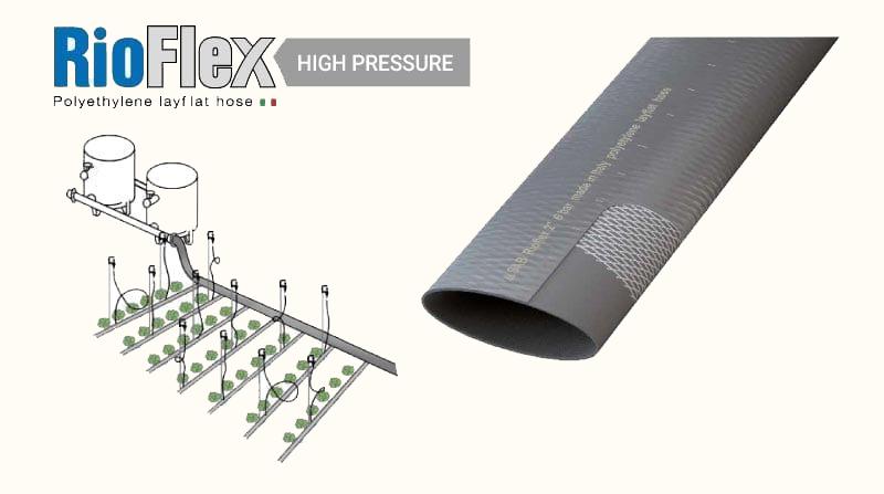 RioFlex High Pressure