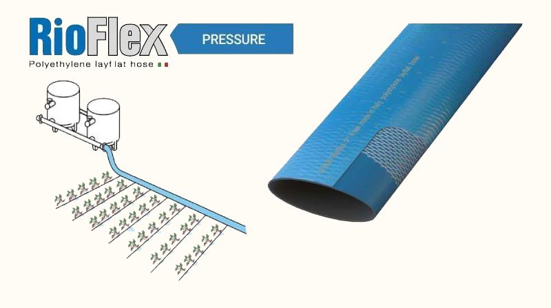 RioFlex Pressure