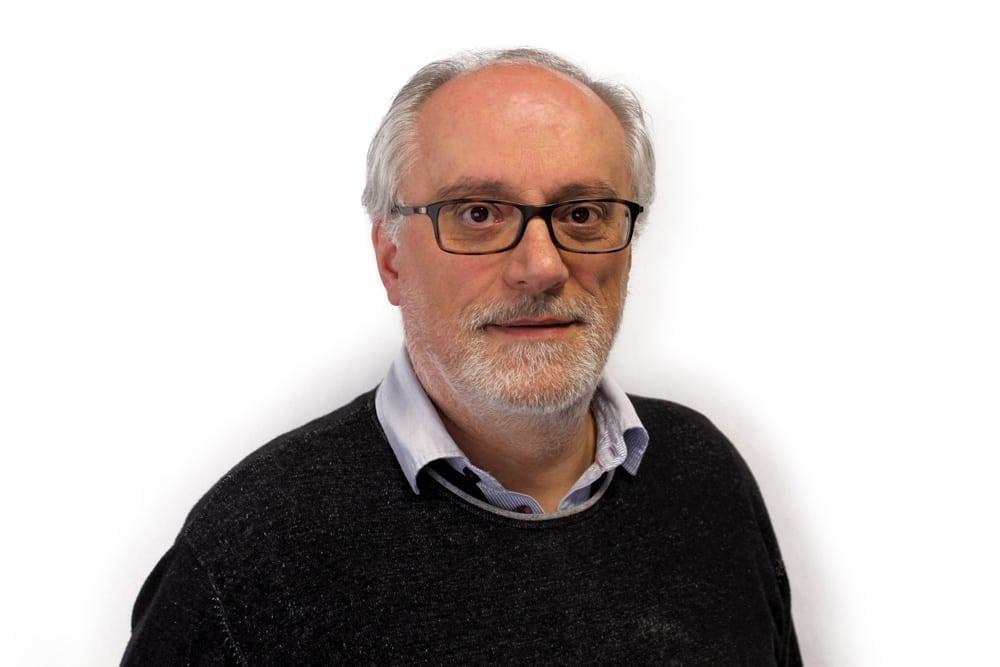 Stefano Sgallini