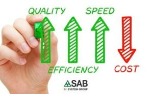 diminuire costi d'installazione dei raccordi